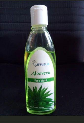 Le Fleur Aloevera Face Wash At Rs 135 Bottle Haridwar Id