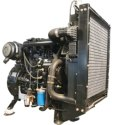 70kVA Escorts Diesel Engine Genset