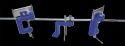 Nsaw Bending Beam Apparatus