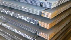 Super Duplex UNS S32550 Plates & Sheets