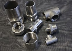 CP Titanium Grade 2 Fittings