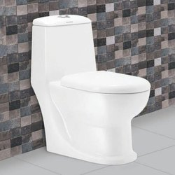 Parryware Toilet Seat for Bathroom