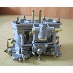 Aluminium Carburetor Mould