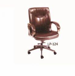 President Chair Series LP-124