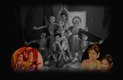 Arts & Culture Dance-Drama Poduction Services