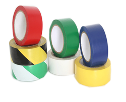 Floor Marking Tapes, Size: 2 inch