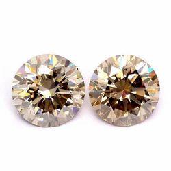 Fancy Color CVD Diamond