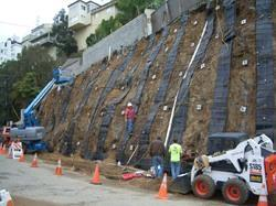 Soil & Slope Stabilization Consultants