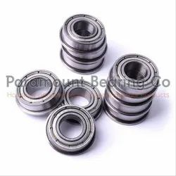 F693-ZZ Flanges Bearing