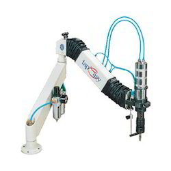 Tap Easy Pneumatic Tapping Machine