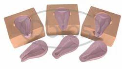 Artificial Abortion Simulator Uterus
