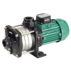 Wilo SS Mono Block Pump