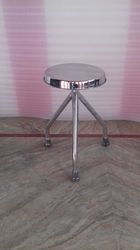 Stainless Steel Patient Stool