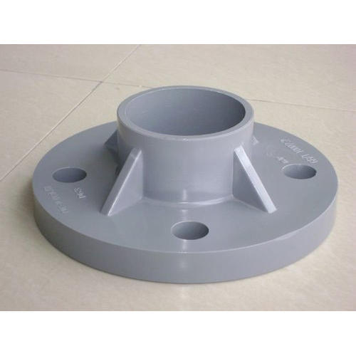 Plastic Pipe Flange Size 1-5 Inch 5-10 Inch  sc 1 st  IndiaMART & Plastic Pipe Flange Size: 1-5 Inch 5-10 Inch 20-30 Inch Rs 70 ...
