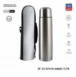 Stainless Steel Flask Bottle-SF-33