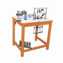 Hand Exerciser Table