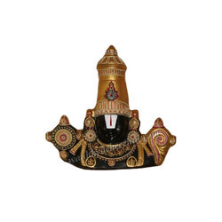 Spiritual And Religious Balaji Wall Hanging Art