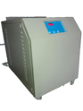 Servo Controlled Voltage Stabilizers 50KVA 3PH