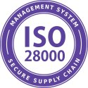 ISO 28000:2007 Certification Service