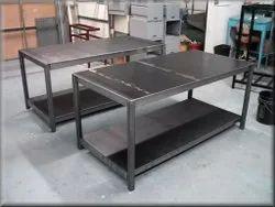 Heavy Duty Metal Table