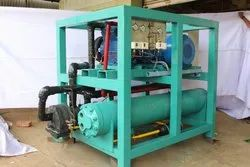 Water Cooled Screw Chiller manufacturers