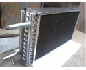 Revon Stainless Steel Cooling Coil, For Industrial