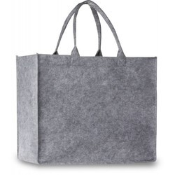 Handled Shopping Non Woven Loop Handle Bag