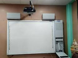 Interactive Whiteboard - Smart Whiteboard Latest Price