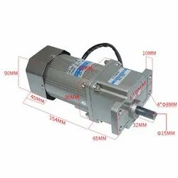 Gearbox With Motor Ac120-5gud High Torque 5gud 110v/220v 120w 450rpm