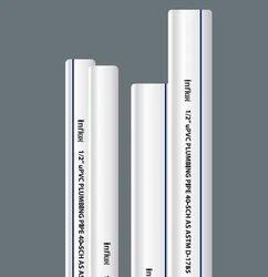 UPVC 40 SCH Pipe