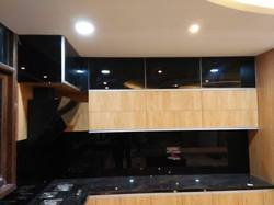 Acrylic Kitchen Doors