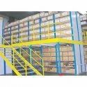 Warehouse Mezzanines Storage Rack