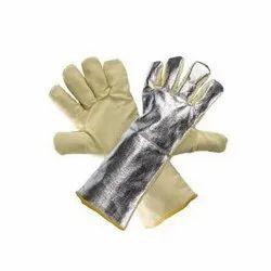 Dupont Kevlar Palm Glove