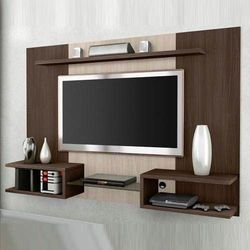 Paneling TV Unit