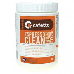 Espresso Machine Cleaning Solutions