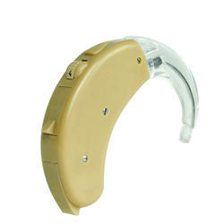 ALPS Space BTE Hearing Aid