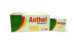 Albendazole Tablets 400 Mg - Anthel