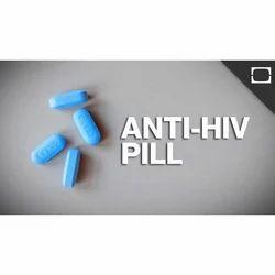Anti HIV Medicine