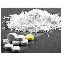 Active Pharmaceutical Ingredients