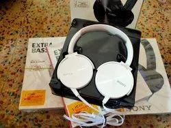 Mobile And Pc Sony Extra Bass wired Headphone