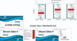 Ofloxacin Tablets IP