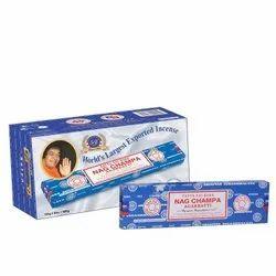 Satya Nag Champa 100 gm Incense Sticks