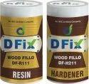 Wood Fillo Epoxy Adhesive
