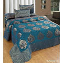 Chenille Bed Cover