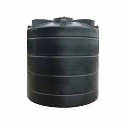 IS Polyethylene Tank, Capacity: 500-1000 L