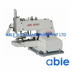 Jingneng High Speed Buttoning Machine