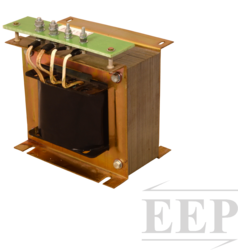Upto 25kva Single Phase Step Down Transformer