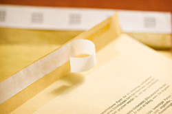 Release Liners for Self Adhesive Envelope
