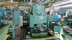 Gear Shaping machine