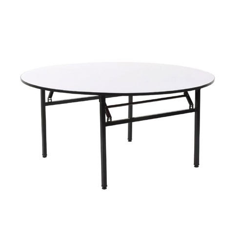 Superbe 5ft Round Banquet Table